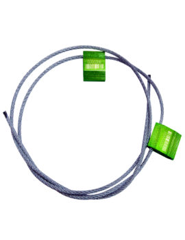 Mega Cable Seal | High Security Container Seal
